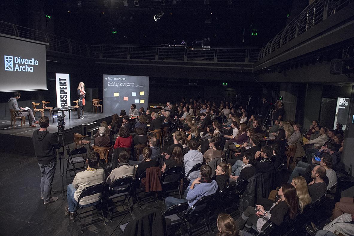 Programme Archa Theatre Archa Theatre