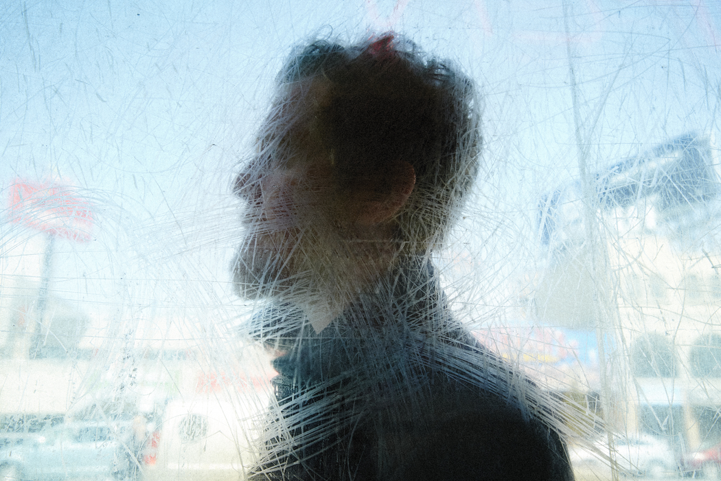 Glen Hansard & band - Didn't He Ramble — March 12 & 13, 2016. Presented by Menhir Music.