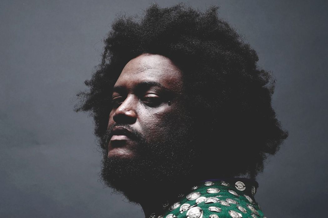 Kamasi Washington / 23 May 2018