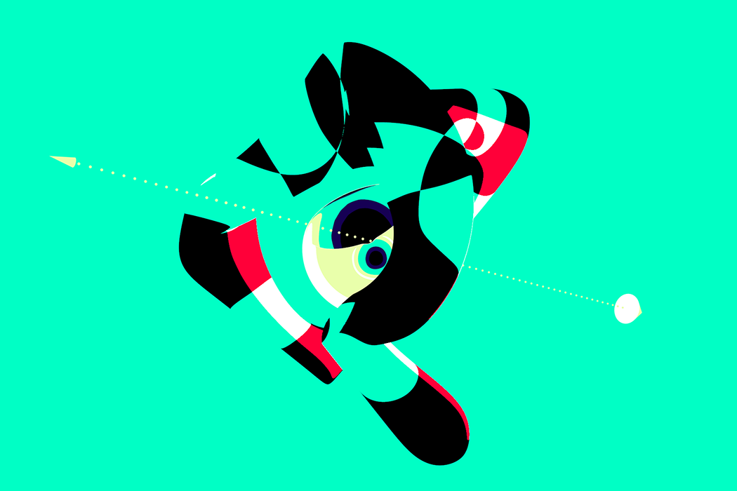 Mouvo / motion design festival 23 & 24 March