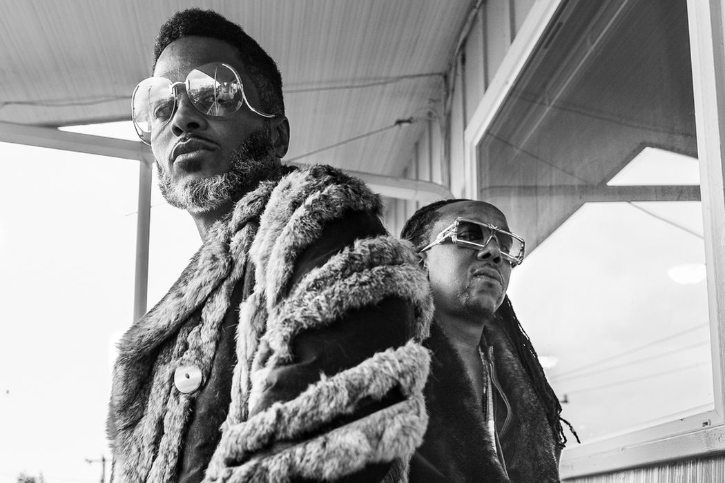 Shabazz Palaces / concert / 22 October