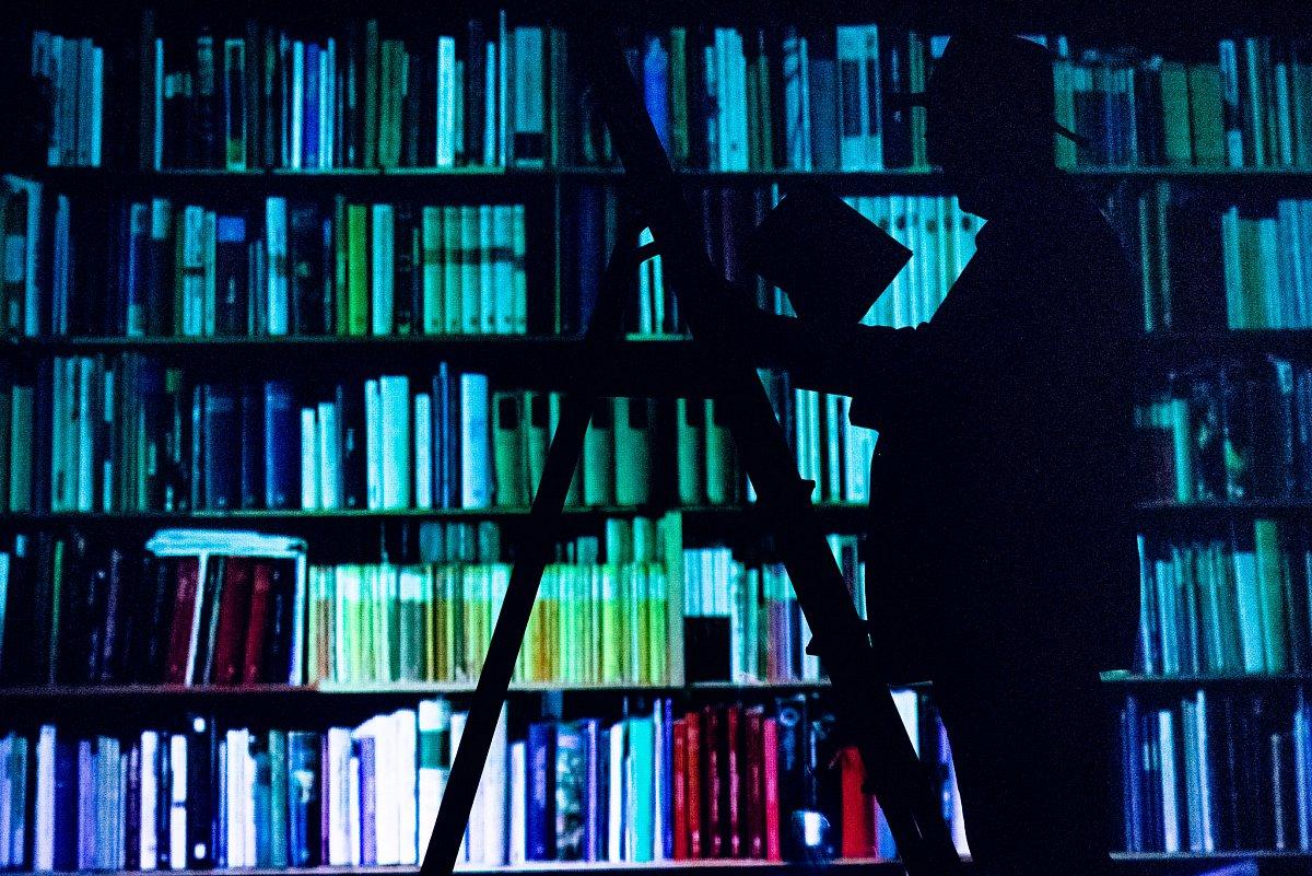 Knihovna Martina C. Putny