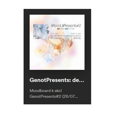 Genot Presents playlist