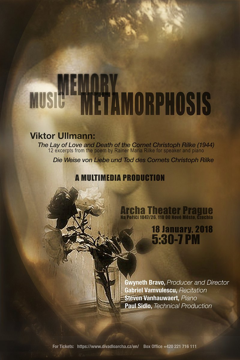 Music–Memory–Metamorphosis